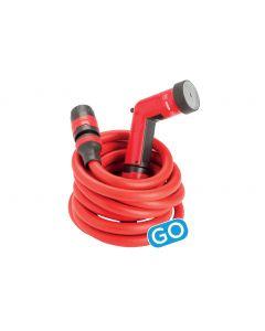 YOYO extensible hose 12m
