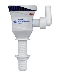 TSUNAMI T800 aerator pump