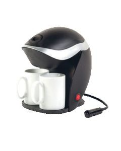Electric cafetiere 2 cups