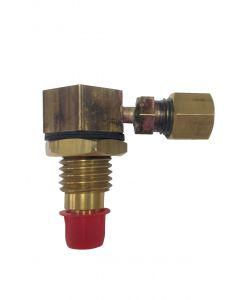 G1/4 gas conversion kit