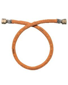 Flexible gas pipe Olive Connection -  Olive 80 cm