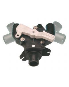 JABSCO 2 Way lockable valve