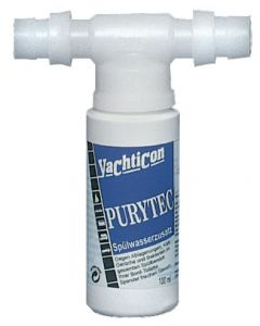 Purytec 100 ml, with T