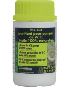 WC LUB lubricant 125 ml