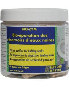 BIO-ZYM Buffer tank bio additive 6 doses 30 g