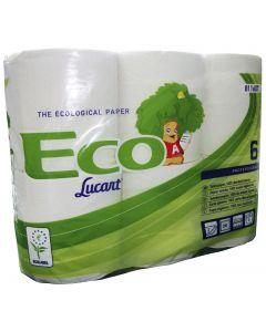 Biodegradable toilet paper 6
