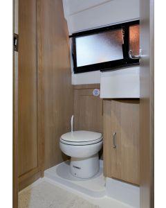WC Sani-grinder SN31 Comfort