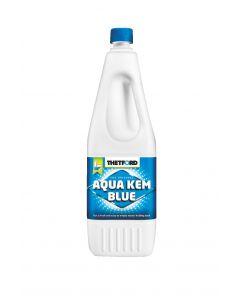 Aqua Kem Blue WC Chemical additive 2L