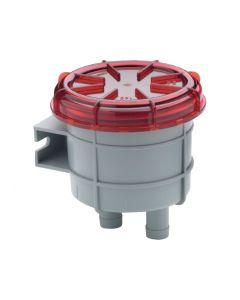 Anti-odour filter cartridge VETUS Ø 25 mm