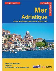 Imray Guide France Adriatic
