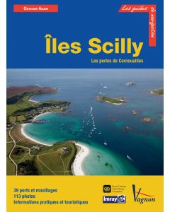 Imray Guide France Scilly Isles