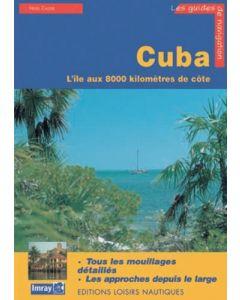 Imray Guide France Cuba