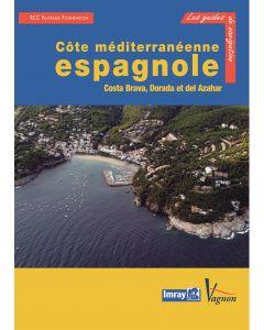 Imray Guide France Spain Costa Brava
