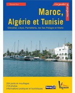 Imray Guide France Morocco, Algeria and Tunisia