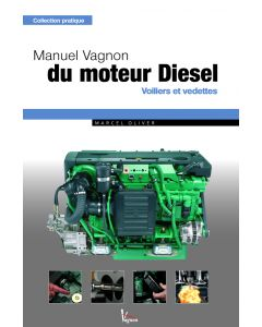 Diesel motor manual indispensable on board