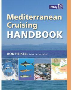 Imray Guide Mediterranean Cruising Handbook