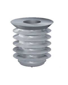 Inserts Stainless steel 316L