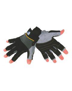 TEAM Gloves 5 finger cut