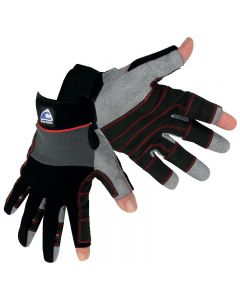 Gloves Rigging 2 fingers cut M