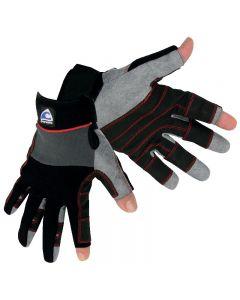 Gloves Rigging 2 fingers cut S