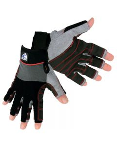 Gloves Rigging 5 fingers cut M