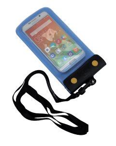 Waterproof pocket for telephoneGPS 10 x 22 cm