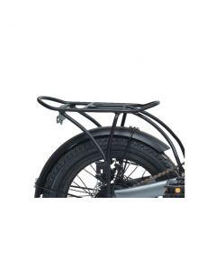 Eovolt City aluminum luggage rack