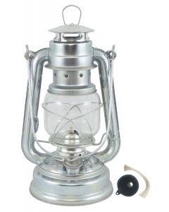 Zinc model petrol storm lamp