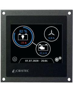 CRISTEC battery controller