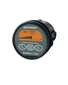 BattMan Lite battery controller