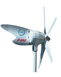 Wind generator D400 12V