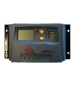 PWM 10 A charge regulator