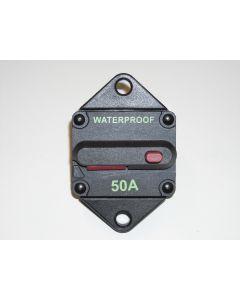 Circuit breaker to encase 50 A