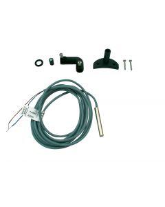 Sensor kit for chain counter