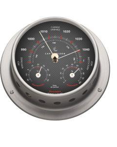 Racing 100 Range Barometer Thermometer Hygrometer