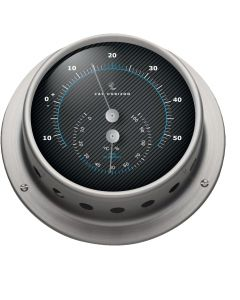 Racing 85 Range Thermometer Hygrometer