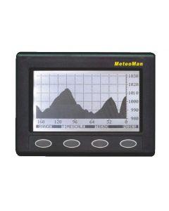 NASA Electronic Barometer