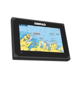 GO SIMRAD card readers