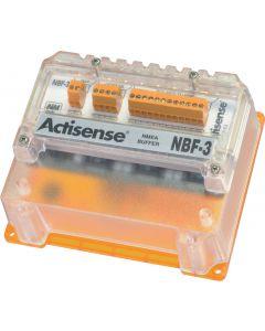 NMEA Interface housing NBF-3-BAS