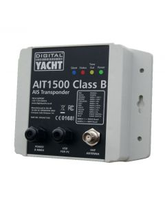 AIS AIT1500 Transponder - TransmitterReceiver