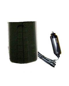 Supply 12 V for NAVICOM VHF