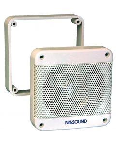 Loud-speakers encase-able