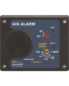 Alarm AIS
