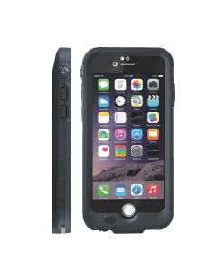 Waterproof shell for iPhone black
