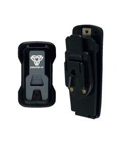 Adhesive adaptors type M + fixing belt