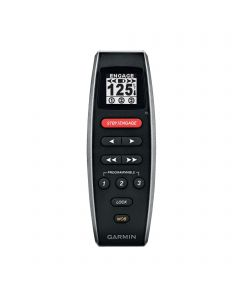 Wireless remote for GHC 10/20