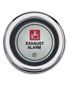 Engine temperature Alarm indicator