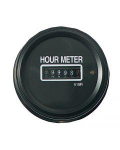 Hourmeter 6 to 50 V