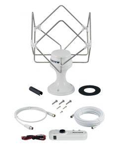 OMNIMAX TV Antenna 12/24V