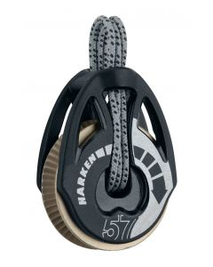 T2 Ratchamatic retaining pulleys  x1.5